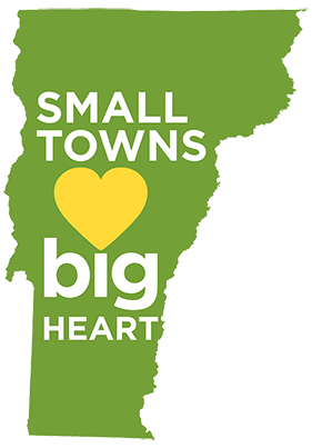 Small Towns Big Heart